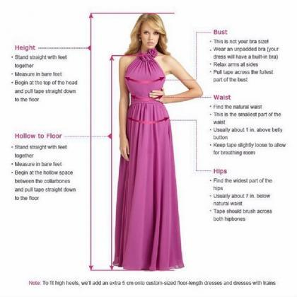 Ulass Two Piece A-line Floor-Length..
