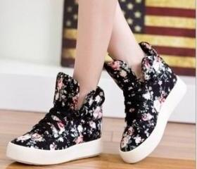 Ulass Floral shoes s..
