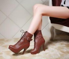 Ulass ankle bootsNew..
