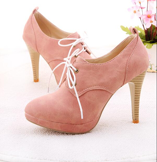 Ulass High heel ankle boots ankle booties