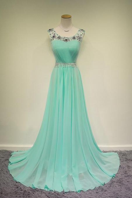 Ulass Prom Dress, Long Prom Dresses, Evening Dress, Formal Dresses